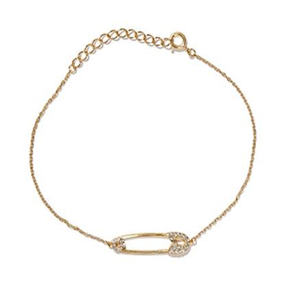 Khalil Gold Bracelet