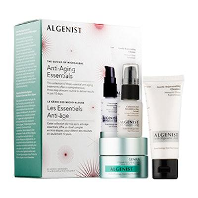 Anti-Aging Essentials