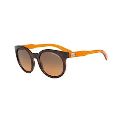 Mod Crush Bicolor Sunglasses