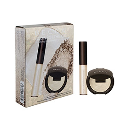 Glow On The Go Shimmering Skin Perfector Moonstone Set