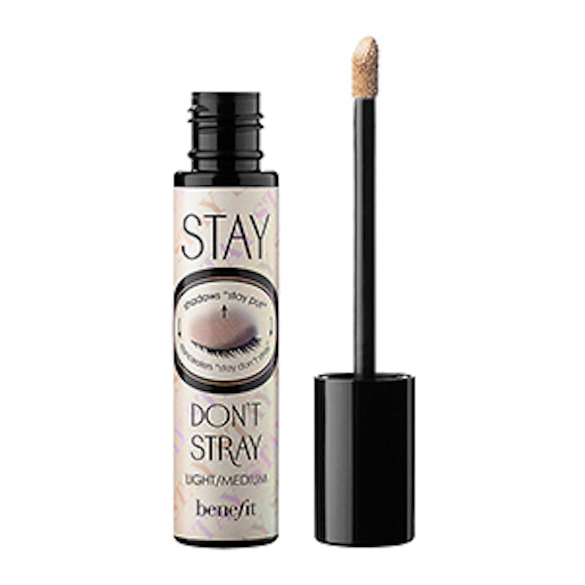 Stay Don't Stray 360 Degree Stay Put Eyeshadow Primer