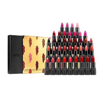 Amuse Bouche Lipstick Vault Collection