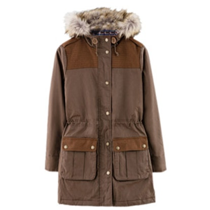 Padworth Parka