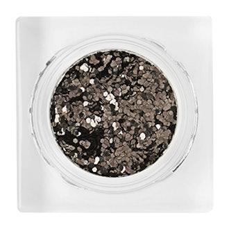 Shimmer Dust in Black Glitter