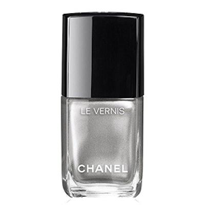 Le Vernis Longwear Nail Color In Liquid Mirror