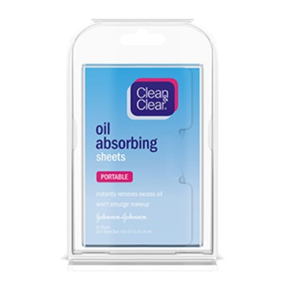 Oil Absorbing Sheets