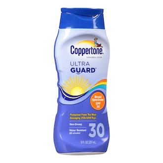 UltraGuard Sunscreen Lotion SPF 30