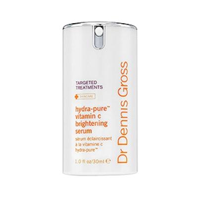 Hydra-Pure Vitamin C Brightening Serum