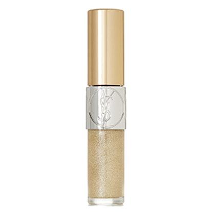 Yves Saint Laurent Beauty Full Metal Shadow in Dewy Gold