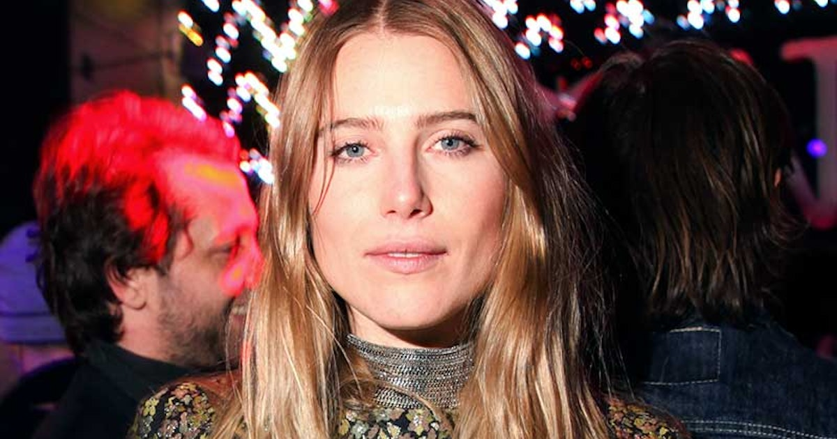Dree Hemingway's New Cut Proves You Should Stop Letting ...