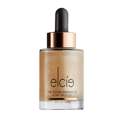 The Glow Enhancer Dry Face Oil