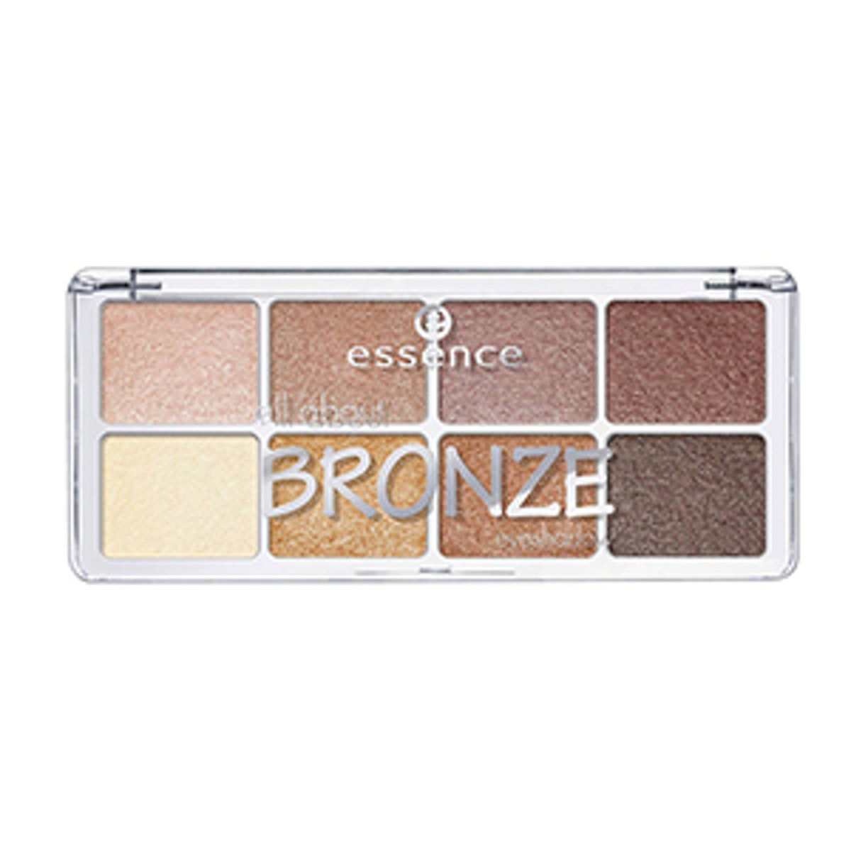 All About Eyeshadow Palette