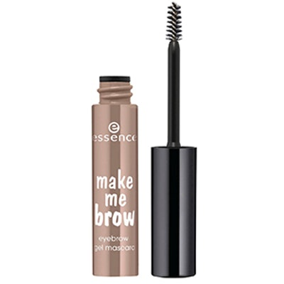Make Me Brown Eyebrow Gel Mascara