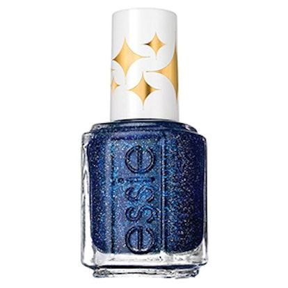 Glitter Nail Polish In Starry Starry Night