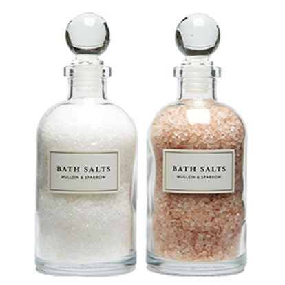 Bath Salts Duo Set