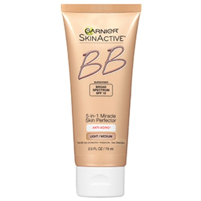 BB Cream 5-in-1 Miracle Skin Perfector