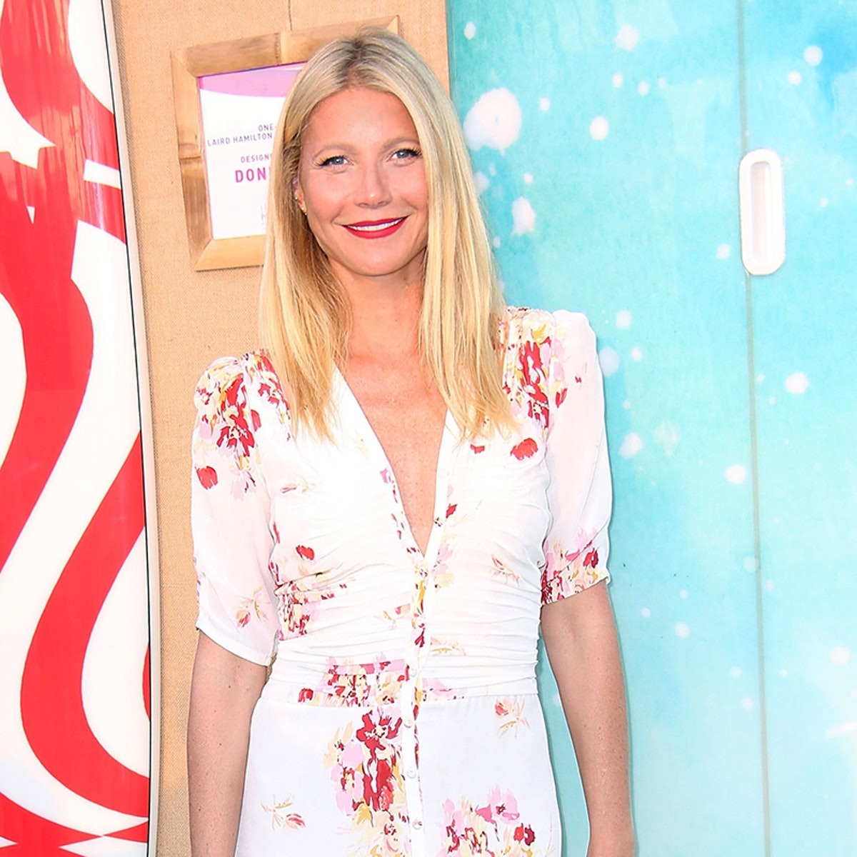 How Gwyneth Paltrow Keeps Her Skin Glowing From Day To Night