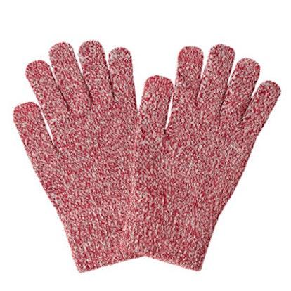 HEATTECH Knitted Gloves
