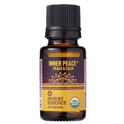 Inner Peace Essential Oil