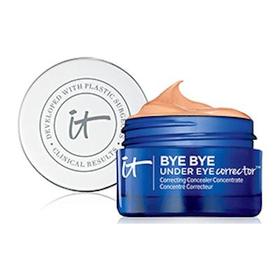 IT Cosmetics Bye Bye Under Eye Corrector