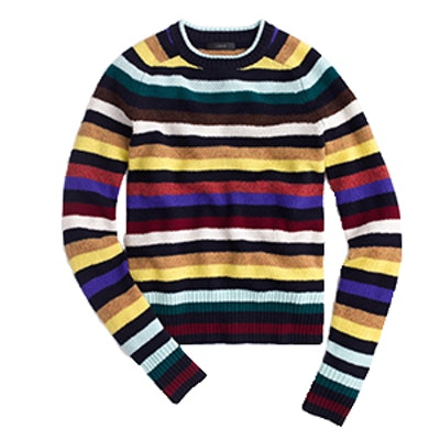Supersoft Wool Sweater