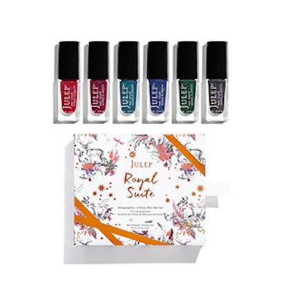 Royal Suite Nail Color Set