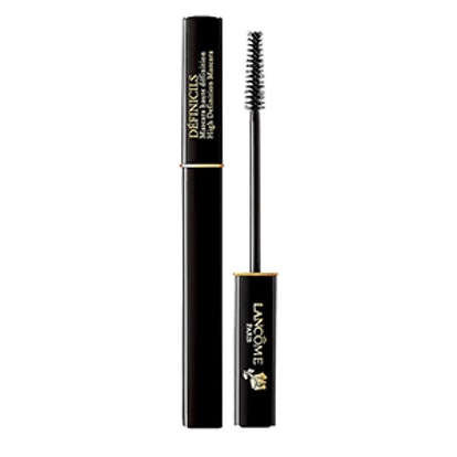 Lancome Definicils High Definition Mascara in Brown