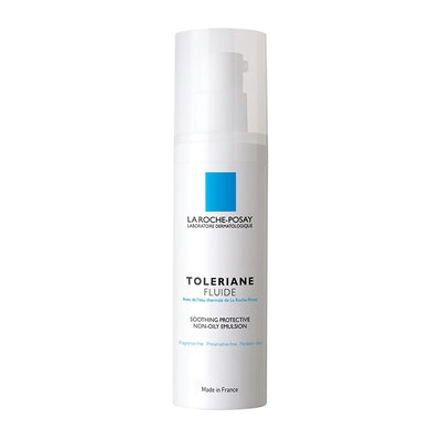 Toleriane Facial Fluide Daily Soothing Oil-free Emulsion