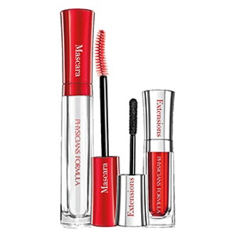 Eye Booster Instant Lash Extensions Kit
