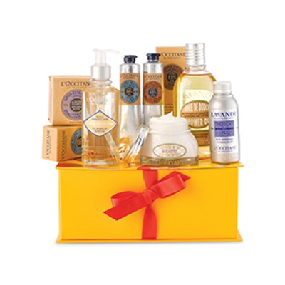 Best of L'Occitane Gift