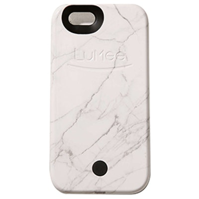 Special Edition Marble iPhone Case