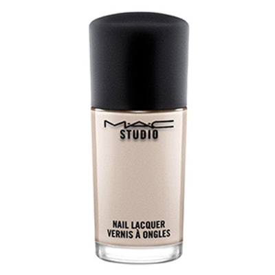 Helmut Newton Studio Nail Lacquer In Call Time