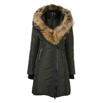 Kay Parka Coat