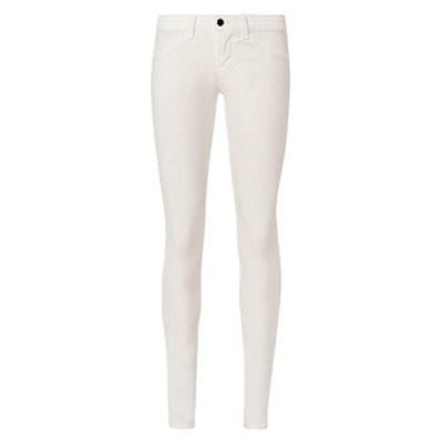 9″ High-Rise Skinny Jeans