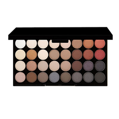 Makeup Revolution Flawless 2 Ultra 32 Eyeshadow Palette