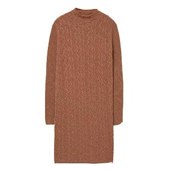 Jersey Bodycon Dress