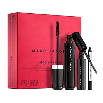About Lash Night 3-Piece Mascara And Eyeliner Collection