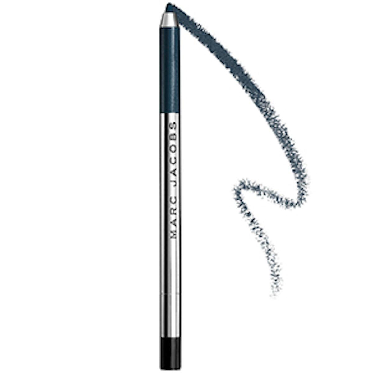 Marc Jacobs Beauty Highliner Gel Eye Crayon Liner in Deep Navy