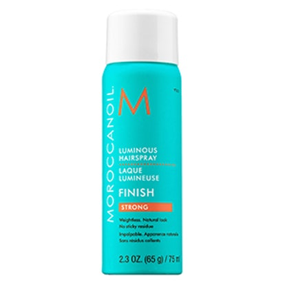 Luminous Hairspray Strong Finish