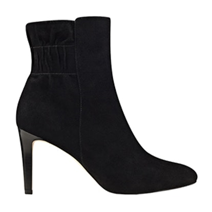 Herenow Ankle Booties