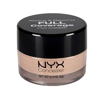 NYX Above and Beyond Full Coverage Concealer
