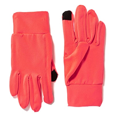 Tech Tip Running Gloves