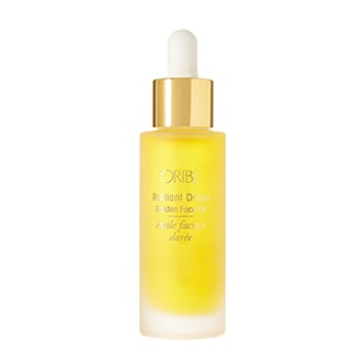 Radiant Drops Golden Face Oil