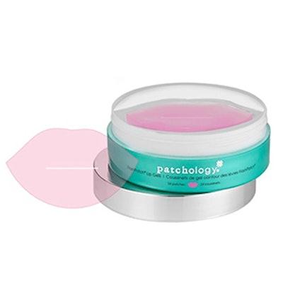 Patchology Flash Patch Lip Gels