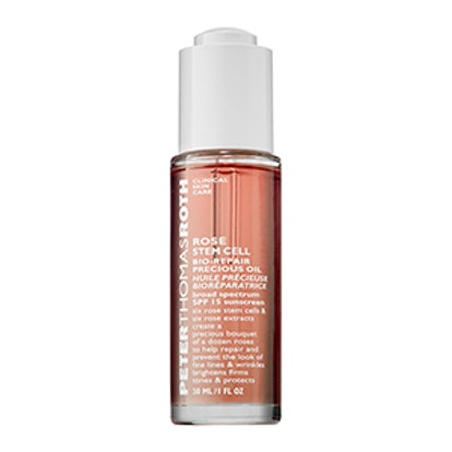 Rose Stem Cell Bio-Repair Precious Oil