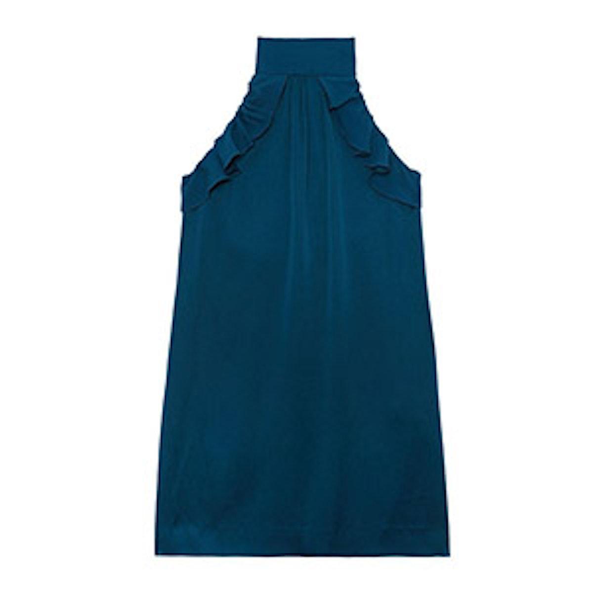Eden Halter Dress