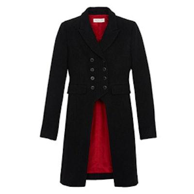 Alicia Wool Coat