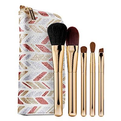 Sparkle & Shine Skinny Brush Set