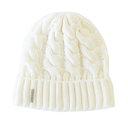Olivia Cable Knit Hat