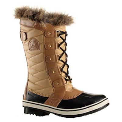 Tofino II Boot